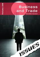Cara Acred - Business and Trade Issues Series: 298 - 9781861687395 - V9781861687395
