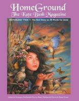 - HOMEGROUND: THE KATE BUSH MAGAZINE: ANTHOLOGY TWO: 'THE RED SHOES' TO '50 WORDS FOR SNOW' - 9781861714817 - V9781861714817