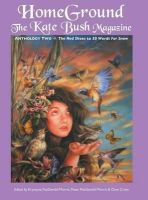 - Homeground: The Kate Bush Magazine: Anthology Two: 'The Red Shoes' to '50 Words for Snow' - 9781861714824 - V9781861714824