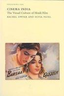 Dwyer, Rachel; Patel, Divia - Cinema India - 9781861891242 - V9781861891242