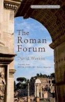 Watkin, David - The Roman Forum - 9781861978059 - V9781861978059