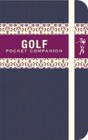 Martin, Chris - The Golf Pocket Companion - 9781862058231 - V9781862058231