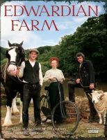 Goodman, Ruth - Edwardian Farm - 9781862058859 - KEX0276608