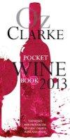 Oz Clarke - Oz Clarke's Pocket Wine Book 2013 - 9781862059689 - KSG0014124