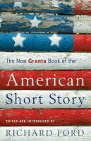 - The Granta Book of the American Short Story: Vol. 1 - 9781862079045 - V9781862079045