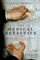 Hempel, Sandra - The Medical Detective - 9781862079373 - V9781862079373
