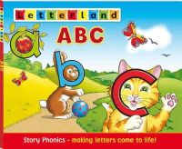 Wendon, Lyn - ABC (Letterland Picture Books) - 9781862092228 - V9781862092228