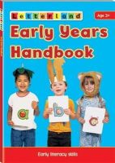 Manson, Judy; Wendon, Mark - Early Years Handbook - 9781862092266 - V9781862092266