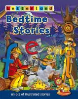 Maxted, Domenica - Bedtime Stories (Letterland Picture Books) - 9781862092891 - KRA0000028