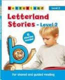 Lyn Wendon - Letterland Stories - 9781862097254 - V9781862097254