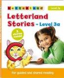 Wendon, Lyn - Letterland Stories - 9781862097261 - V9781862097261