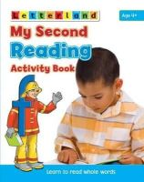 Freese, Gudrun, Munton, Gill - My Second Reading Activity Book (My Second Activity Book) - 9781862097469 - KRS0030484