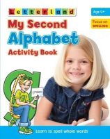 Gudrun Freese - My Second Alphabet Activity Book (My Second Activity Book) - 9781862097476 - V9781862097476