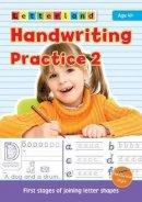 Holt, Lisa - Handwriting Practice - 9781862097766 - KRS0030485