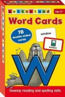 Wendon, Lyn - Word Cards: Mini Vocabulary Cards - 9781862099227 - V9781862099227