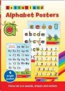 Wendon, Lyn - Alphabet Posters - 9781862099333 - V9781862099333