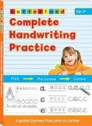 Holt, Lisa, Wendon, Lyn - Complete Handwriting Practice - 9781862099784 - V9781862099784