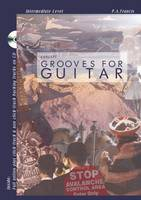 Francis, P.A. - Grooves for Guitar - 9781862181052 - V9781862181052