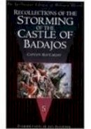 MacCarthy, Captain - Recollections of the Storming of the Castle of Badajos (The Spellmount Library of Military History) - 9781862271319 - V9781862271319
