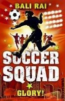 Rai, Bali - Soccer Squad - 9781862306561 - V9781862306561