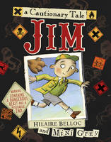 Belloc, Hilaire - Jim - 9781862308756 - V9781862308756