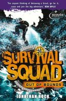 Rock, Jonathan - Survival Squad: Out of Bounds! - 9781862309654 - V9781862309654
