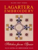Milner, Sally - Lagartera Embroidery - 9781863513081 - V9781863513081