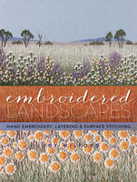 Wilford, Judy - Embroidered Landscapes - 9781863514743 - V9781863514743