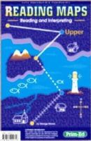 Moore, George - Reading Maps: Upper: Reading and Interpreting - 9781864001716 - V9781864001716
