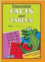 RIC Publications - Essential Facts and Tables - 9781864005240 - V9781864005240