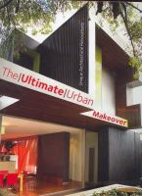 Crafti, Stephen - Ultimate Urban Makeover - 9781864701715 - KOC0005087