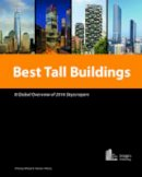 Wood, Antony, Henry, Steven - Best Tall Buildings: A Global Overview of 2016 Skyscrapers - 9781864706833 - V9781864706833