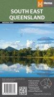 Hema Maps Pty LTD - Queensland Zuidoost Np Rv R Hema - 9781865008769 - V9781865008769