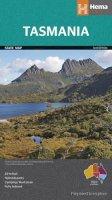 - Tasmania State 2014: HEMA.3.10L - 9781865009728 - V9781865009728