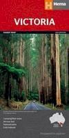 Hema Maps Pty LTD - Victoria State Handy 2014: HEMA.3.12H - 9781865009773 - V9781865009773