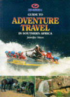 Jennifer Stern - Adventure Guide to South African Wildlife - 9781868126699 - KT00001011