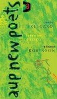 Janis Freegard, Katherine Liddy, Reihana Robinson - AUP New Poets 3 (v. 3) - 9781869404161 - V9781869404161