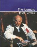 Herman, Josef - The Journals of Josef Herman - 9781870015813 - V9781870015813