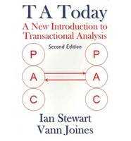 Stewart, Ian; Joines, Vann - T A Today - 9781870244022 - V9781870244022