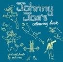Streeten, Roz - Johnny Joe's Colouring Book - 9781870375061 - V9781870375061