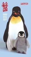 Streeten, Roz - Pop Up Pet Penguins - 9781870375368 - V9781870375368