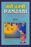 Nagra, J. S. - Panjabi Made Easy - 9781870383752 - V9781870383752