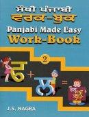Nagra, J. S. - Panjabi Made Easy - 9781870383905 - V9781870383905