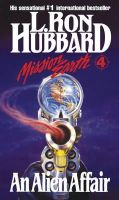 L.Ron Hubbard - Alien Affair (Mission Earth) - 9781870451109 - V9781870451109