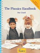 Sue Lloyd - Phonics Handbook - 9781870946070 - V9781870946070
