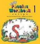 Lloyd, Sue, Wernham, Sara - Jolly Phonics Workbook - 9781870946513 - KOC0009687
