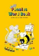 Lloyd, Susan M., Wernham, Sara - Jolly Phonics Word Book: In Precursive Letters - 9781870946797 - V9781870946797