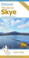 - Discover the Isle of Skye: Waterproof Map - 9781871149906 - V9781871149906