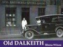 Wilson, Rhona - Old Dalkeith - 9781872074801 - V9781872074801