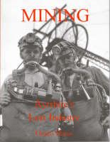 Hutton, Guthrie - Mining, Ayrshire's Lost Industry - 9781872074887 - V9781872074887